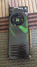 NVIDIA GeForce 8800 GTX DCV-00187 -N4-GP Model:P355 Graphics Card- ENVOI RAPIDE