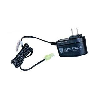 Elite Force Airsoft SMART Battery Charger W/Small Tamiya 8.4v - 9.6v