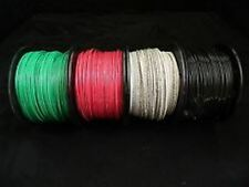 THHN 1 AWG - 1 gauge THHN/THWN Black, White, Red, or Green - Per Foot