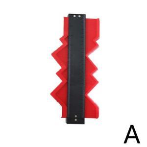 25cm Professional Profile Gauge Contour Duplication Device Measuring Tool G2X5