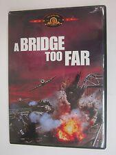 A Bridge Too Far DVD (2006)- Dirk Bogarde, Robert Redford - Widescreen