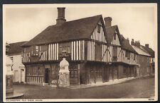 Essex Postcard - Colchester - Old Siege House  RS2827