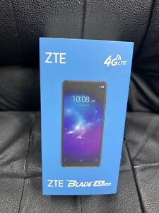 Unlocked ZTE Blade A5 32GB Android Smartphone (2020) 4G LTE