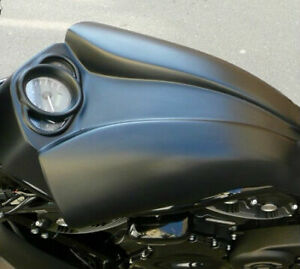 "HD V-ROD  ""Venom""  Air Box Cover Fits ALL Years!"