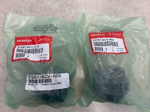 Genuine Honda Front Compliance Bushing 51391-SCV-A03