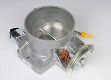OEM Throttle Body ACDelco 217-1571 fits 03-06 Savana, Express GM# 12580793