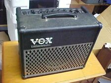VOX electric guitar amplifier - Valvetronix AD15VT Modeling Amplifier & Effects