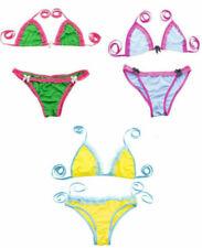 Bikini senza marca per il mare e la piscina da donna
