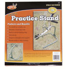 HME Products Bow Holder Archer's Practice Stand, Olive APS #00504
