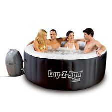 Piscina Idromassaggi 180x66cm 2/4 Adulti Cap 669Lt LAY Z SPA MIAMI Bestway 54123