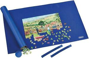Puzzle Roll / Jigsaw Puzzle Mat (Gibsons)