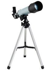 Astronomical Telescope Monocular Table Telescope w/ Tripod Students Present Gift