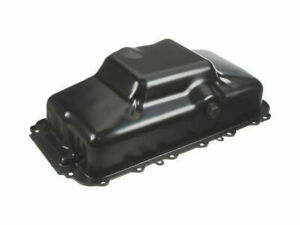 For 1990-2000 Plymouth Grand Voyager Oil Pan Dorman 94927NT 1997 1999 1991 1992