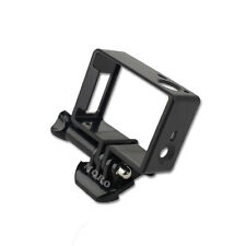 Brand New GoPro Frame Mount For GO PRO HERO 3 Camera HERO 3 4+ The Naked Frame