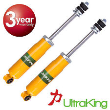 Holden Rodeo 4WD 11/96-06/08 Front  HEAVY DUTY Shock Absorbers