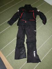//Motorradkleidung// Held Motorradjacke GTX7 (L) + Held Cordura Motorradhose (L)