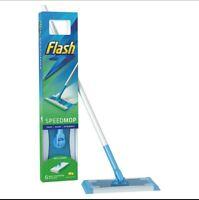 Flash Speedmop Starter Kit Fast Easy & Hygienic Floor Cleaning