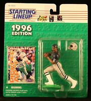 Deion Sanders Dallas Cowboys NFL Starting Lineup Action Figure Prime Time 1996