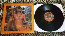 RARE LP / BOB SINCLAR presente SPACE FUNA PROJET VOL 2 / 1997 / SEXY COVER