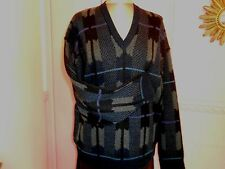 .PULL HOMME PIERRE CARDIN TRES CHAUD TAILLE 42 / 44