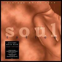 Average White Band - Soul Tattoo (Clear Vinyl LP)(New/Sealed)