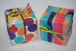 Gift Wrap Option for Our Products