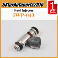 Fuel Injector IWP-043 for Ducati Monster 696 SS800 M620 Weber Marelli Motorcycle