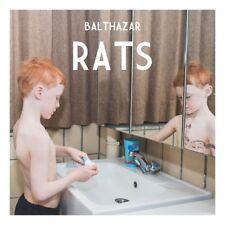Balthazar-Conseil CD NEUF