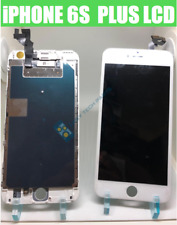 For iPhone 6S Plus White Assembled Genuine OEM LCD Digitizer Screen Replacement