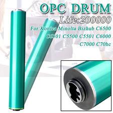 Bizhub c6500 opc drum for Konica Minolta Bizhub C5500 C5501 C6500 C6501 C6000