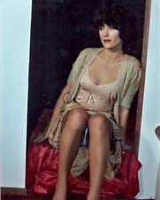 Org Amateur Semi Nude Large (8 x 10) Photo- Funhouse- Stockings- Up Skirt- #7