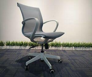 Home Office Student Teen Chair SOHO modern design Height Mesh Back Support