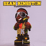 Sean Kingston-Tomorrow (UK IMPORT) CD NEW