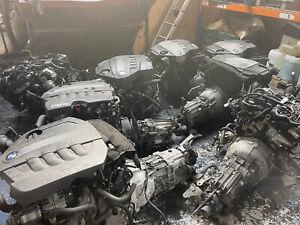 Bmw 1/3/5 Series N47D20C Engine Complete N47 E88 E90 E92