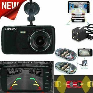 1080P Car DVR Front Camera Video Dash Cam Recorder 170 DVR Night Vision UK