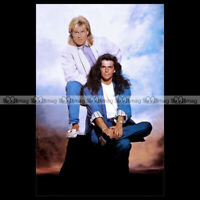 #phs.002178 Photo MODERN TALKING, DIETER BOHLEN & THOMAS ANDERS Star
