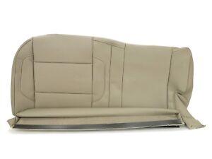 NEW OEM GM Rear Seat Bottom Cover 22944317 Silverado Sierra Double Cab 2014-2016
