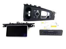 Audi a4 b9 avant navegación plus High Unit radio sim 8w0035044c 8w0919605 a23/17