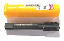 Guhring 34 16 Cobalt Tap Spiral Point H4 Plug Tap 4 Flute