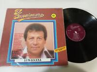 """LUIS LUCENA EL CANCIONERO BELTER 1979 VG/VG - LP VINYL VINILO 12"""""""