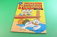 ALMANACCO TOPOLINO DISNEY - ED. MONDADORI 1958  N° 7 [FS-079]