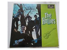 The HOLLIES-Same-LP-UK - scaffale – SREG 2024