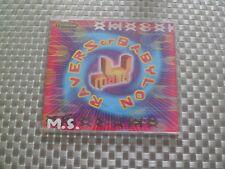 Maya Ravers of Babylon Maxi CD