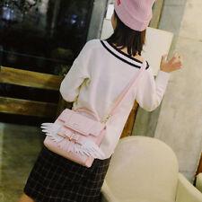 Card Captor Sakura Magic Circle Travel Shoulder Bag Messenger Cross Body Bag