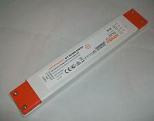 Osram optotronic OT 50/220-240/24 24V fuente de alimentación de voltaje constante LED 50W