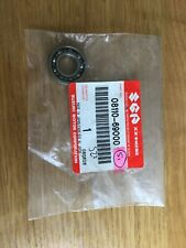 New Genuine Suzuki Water Pump Bearing 08110-69000