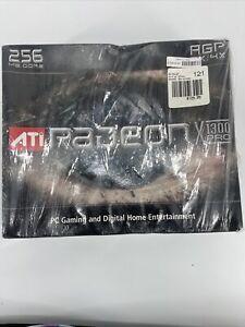 ATI Technologies ATI Radeon X1300 Pro 256MB DDR2 SDRAM PCI Express X