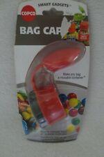 Copco Bag Cap Smart Gadgets Small Orange New