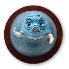"Dr. Seuss - Throdor Geisel     ""Carbonic Walrus""    Cast Resin Sculpture      GM"