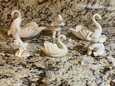 Lenox Animal Sculpture Bundle! Mint Condition!